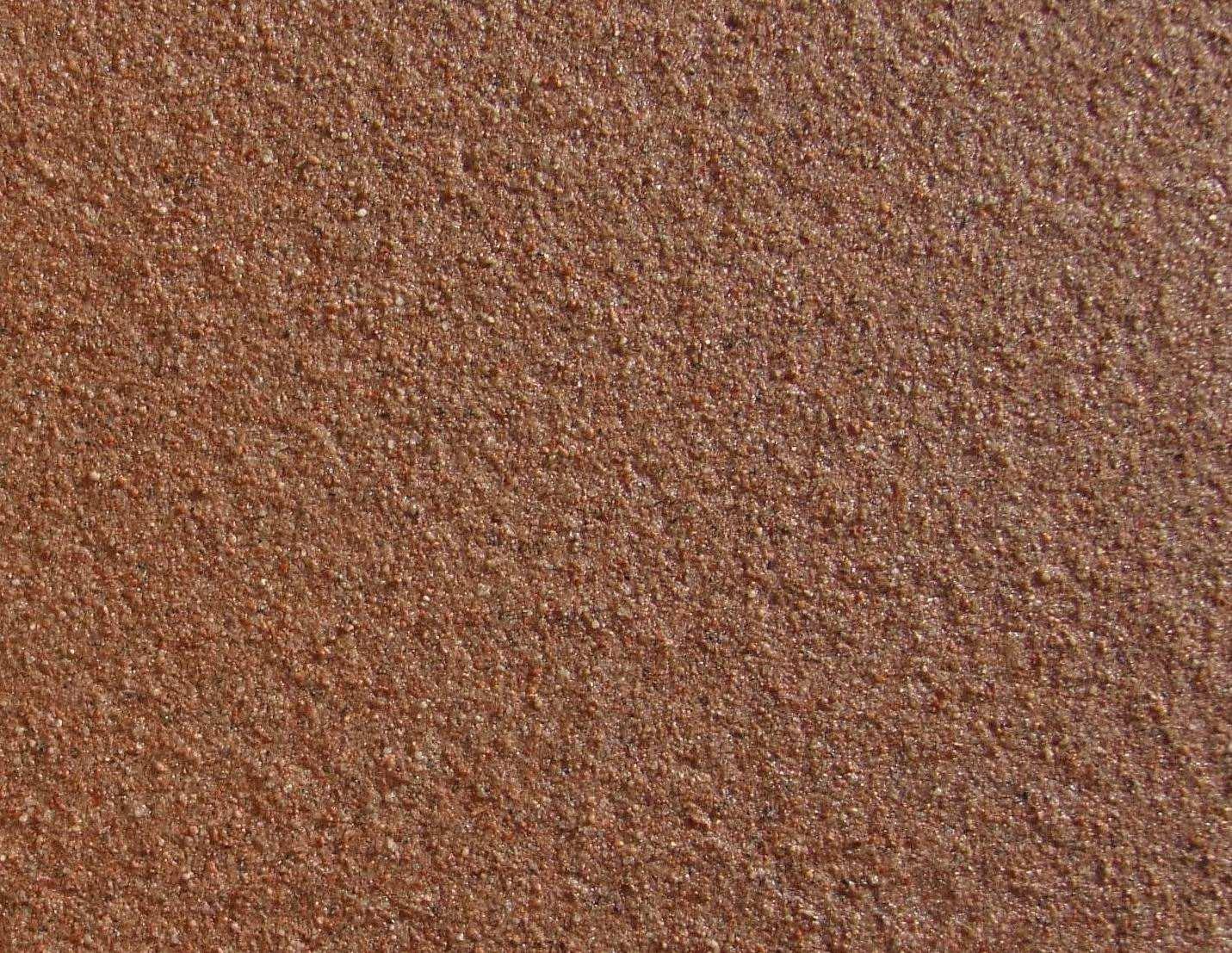 干粉刮沙漆